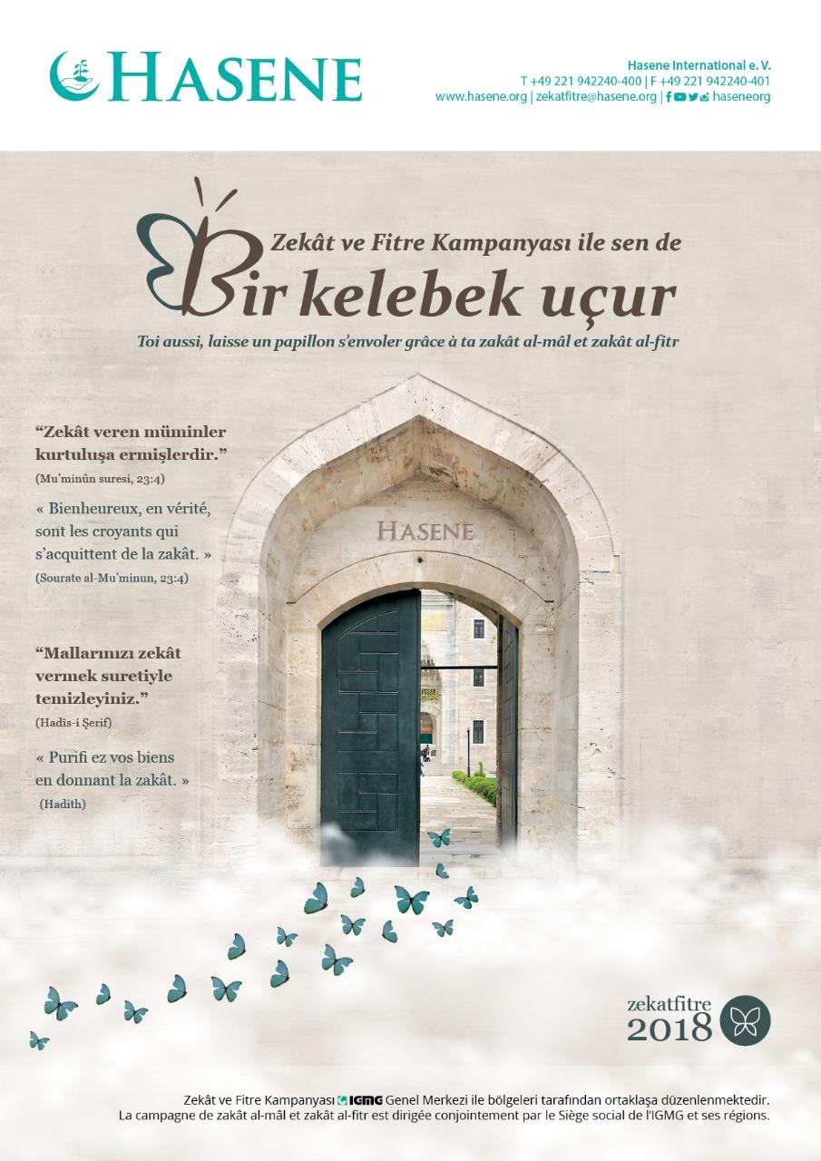 Zekat Fitre 2018